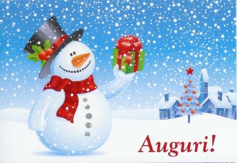 Buon Natale 06