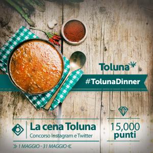 Instagram Toluna Dinner_IT