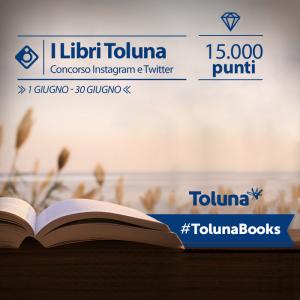 Instagram Toluna Books_IT