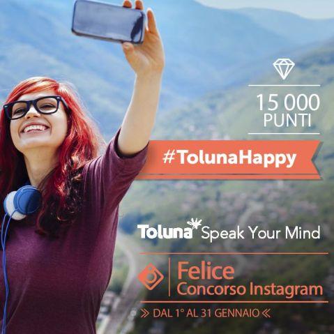 tolunahappy