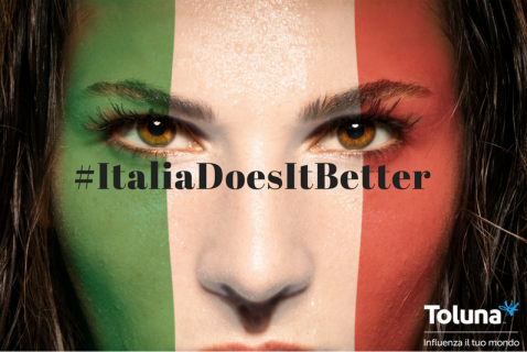 #ItaliaDoesItBetter